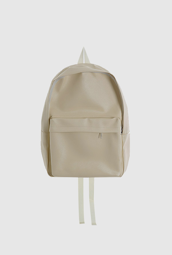simple 4color backpack